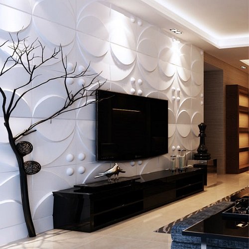 3D Decorative Line