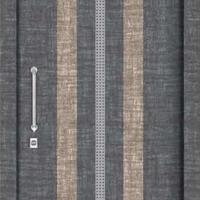 grey with accent door skin laminate glam laminates