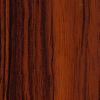 ABS Wooden Dark Brown High Gloss
