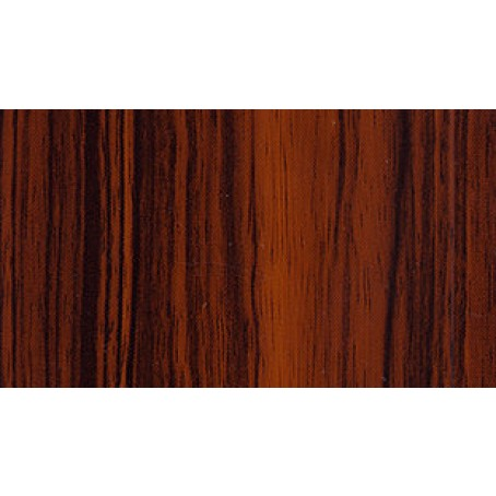 ABS Wooden Dark Brown High Gloss Glam Laminates