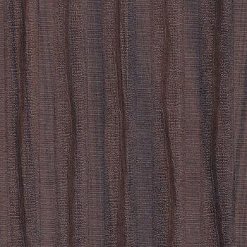 PVC TEXTURE WAVES DARK BROWN GLAM LAMINATES