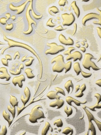 LL FLORAL White Gold matt_D Glam Laminates
