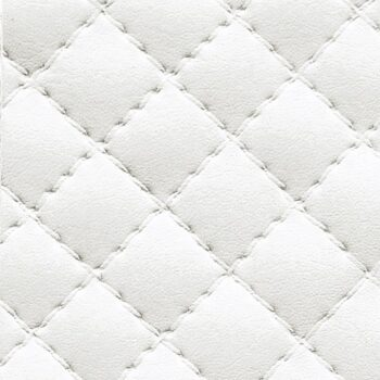 LL ROMBO 12 Bianco matt_D Glam Laminates