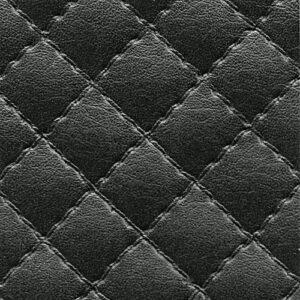 LL ROMBO 12 Nero matt_D Glam Laminates