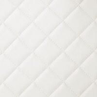 LL ROMBO 40 Bianco matt_D Glam Laminates