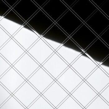 MSC RHOMBUS Silver 30 3x30 3_D Glam Laminates