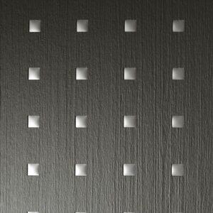 PL 3D Q 10-40-40 Smoke PF met touch 1 Silver matt_D Glam Laminates